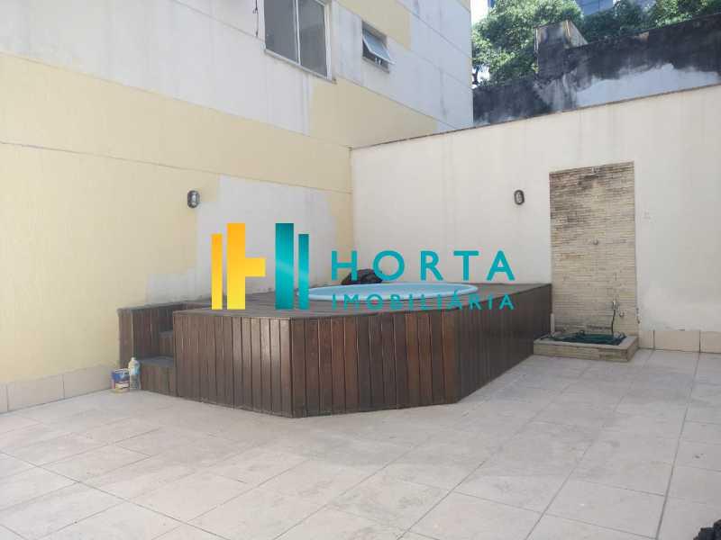 012 - Apartamento para alugar Rua Dezenove de Fevereiro,Botafogo, Rio de Janeiro - R$ 9.700 - CPAP40349 - 5