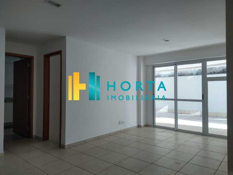014 - Apartamento para alugar Rua Dezenove de Fevereiro,Botafogo, Rio de Janeiro - R$ 9.700 - CPAP40349 - 4