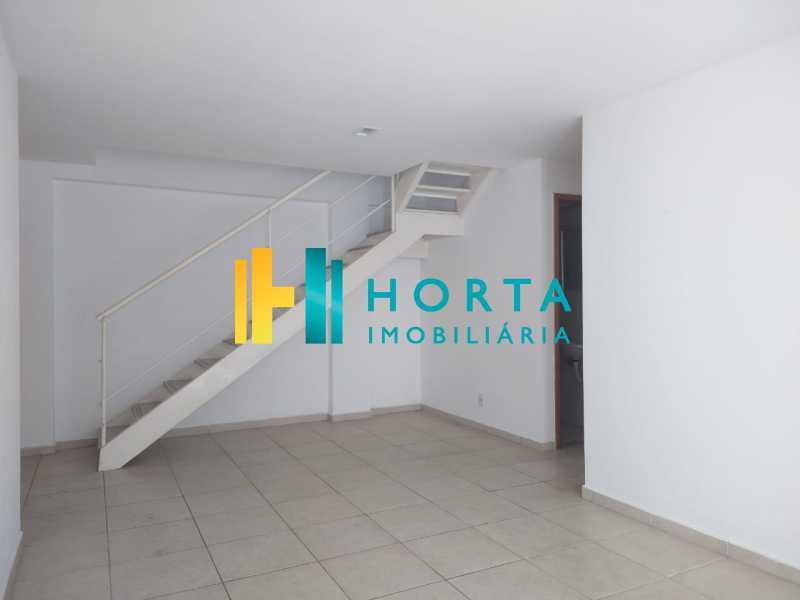 017 - Apartamento para alugar Rua Dezenove de Fevereiro,Botafogo, Rio de Janeiro - R$ 9.700 - CPAP40349 - 6