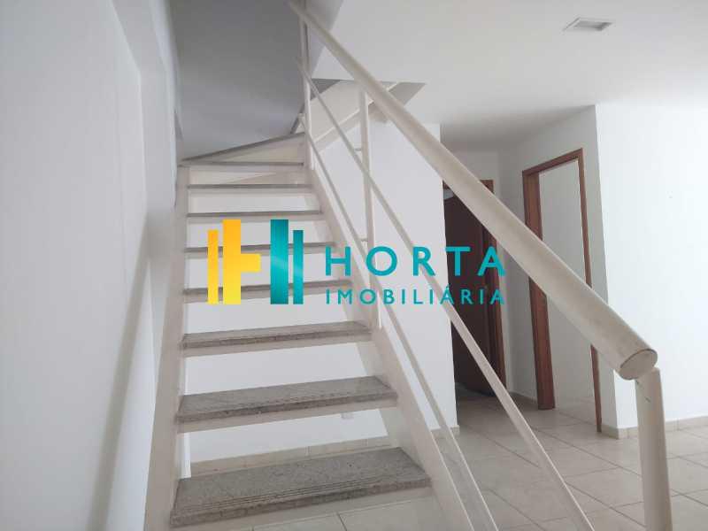 018 - Apartamento para alugar Rua Dezenove de Fevereiro,Botafogo, Rio de Janeiro - R$ 9.700 - CPAP40349 - 7