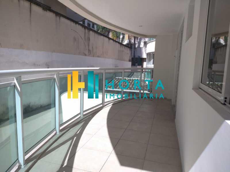 019 - Apartamento para alugar Rua Dezenove de Fevereiro,Botafogo, Rio de Janeiro - R$ 9.700 - CPAP40349 - 17