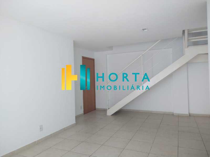 028 - Apartamento para alugar Rua Dezenove de Fevereiro,Botafogo, Rio de Janeiro - R$ 9.700 - CPAP40349 - 3