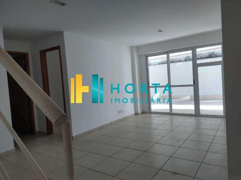 030 - Apartamento para alugar Rua Dezenove de Fevereiro,Botafogo, Rio de Janeiro - R$ 9.700 - CPAP40349 - 1