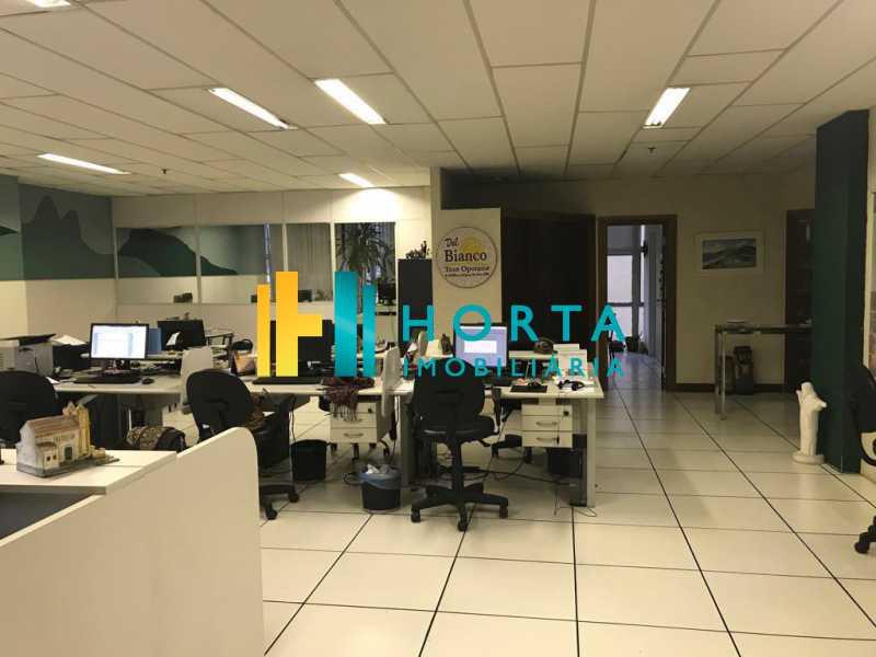 1 - Sala Comercial 170m² para venda e aluguel Rua Francisco Sá,Copacabana, Rio de Janeiro - R$ 2.200.000 - CPSL00066 - 3