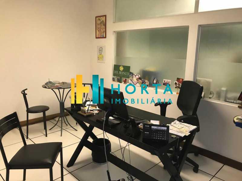 8 - Sala Comercial 170m² para venda e aluguel Rua Francisco Sá,Copacabana, Rio de Janeiro - R$ 2.200.000 - CPSL00066 - 7