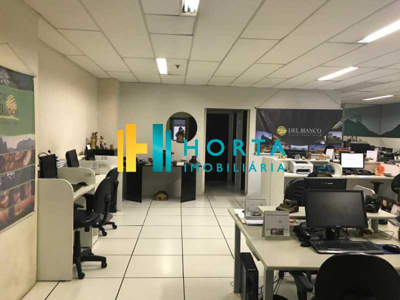 9 - Sala Comercial 170m² para venda e aluguel Rua Francisco Sá,Copacabana, Rio de Janeiro - R$ 2.200.000 - CPSL00066 - 6