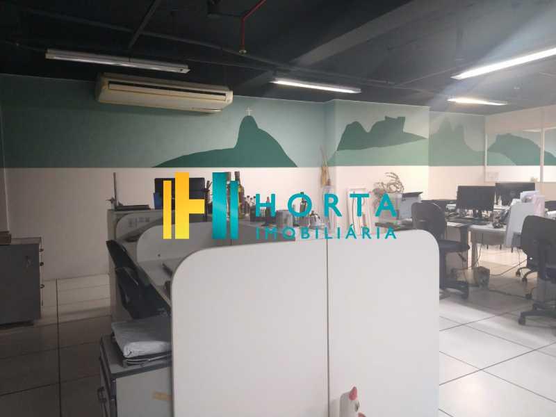11 - Sala Comercial 170m² para venda e aluguel Rua Francisco Sá,Copacabana, Rio de Janeiro - R$ 2.200.000 - CPSL00066 - 11
