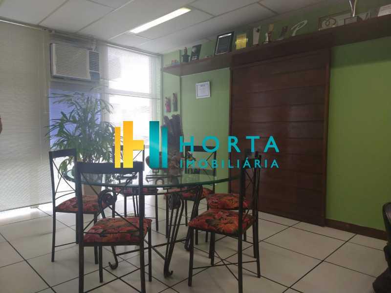 12 - Sala Comercial 170m² para venda e aluguel Rua Francisco Sá,Copacabana, Rio de Janeiro - R$ 2.200.000 - CPSL00066 - 9