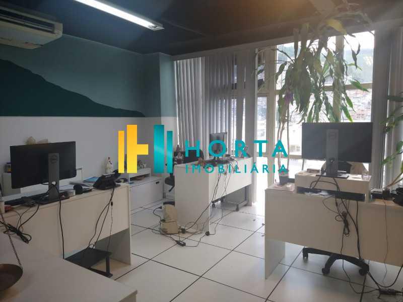 13 - Sala Comercial 170m² para venda e aluguel Rua Francisco Sá,Copacabana, Rio de Janeiro - R$ 2.200.000 - CPSL00066 - 12