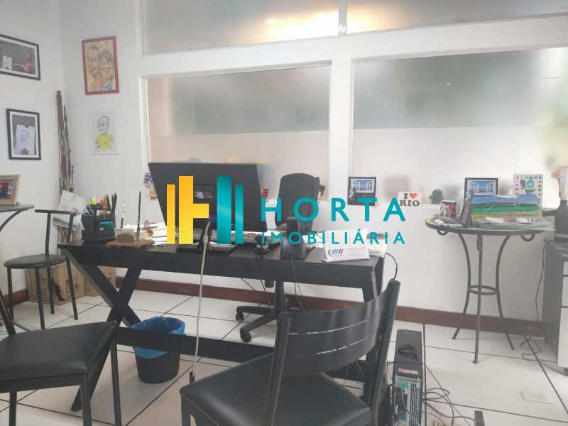 14 - Sala Comercial 170m² para venda e aluguel Rua Francisco Sá,Copacabana, Rio de Janeiro - R$ 2.200.000 - CPSL00066 - 13