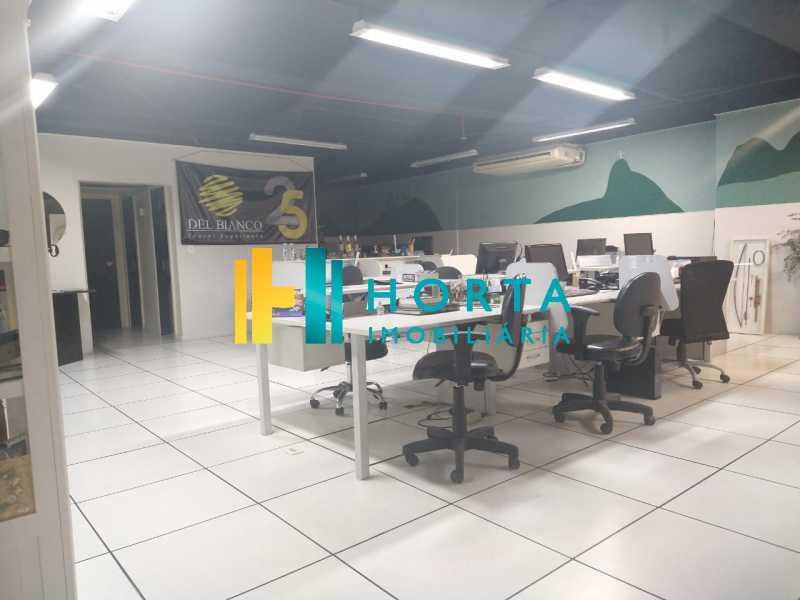 15 - Sala Comercial 170m² para venda e aluguel Rua Francisco Sá,Copacabana, Rio de Janeiro - R$ 2.200.000 - CPSL00066 - 14
