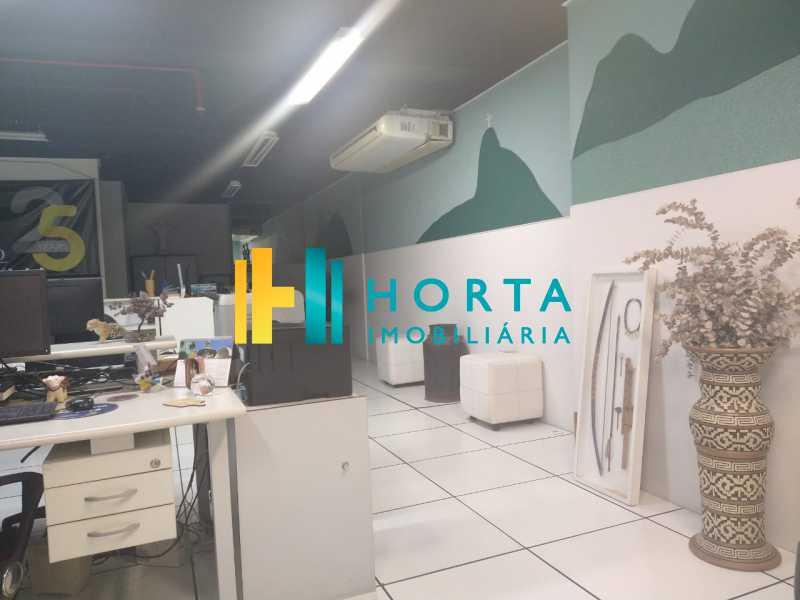 16 - Sala Comercial 170m² para venda e aluguel Rua Francisco Sá,Copacabana, Rio de Janeiro - R$ 2.200.000 - CPSL00066 - 15