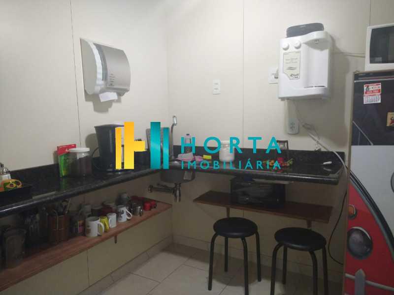 18 - Sala Comercial 170m² para venda e aluguel Rua Francisco Sá,Copacabana, Rio de Janeiro - R$ 2.200.000 - CPSL00066 - 19