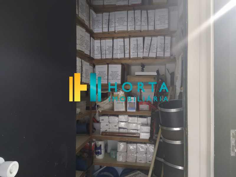 19 - Sala Comercial 170m² para venda e aluguel Rua Francisco Sá,Copacabana, Rio de Janeiro - R$ 2.200.000 - CPSL00066 - 23