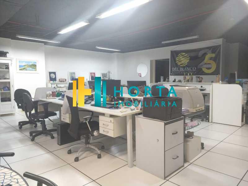 22 - Sala Comercial 170m² para venda e aluguel Rua Francisco Sá,Copacabana, Rio de Janeiro - R$ 2.200.000 - CPSL00066 - 22
