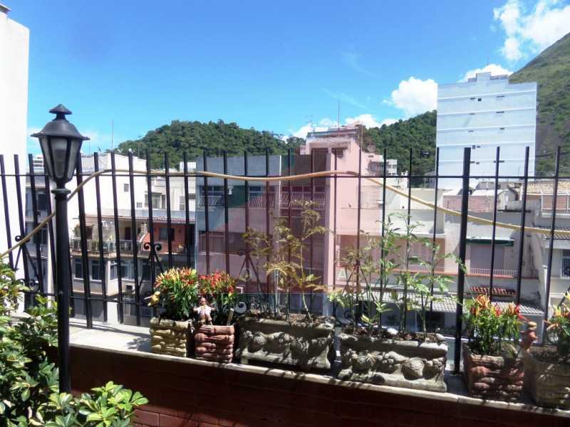 SAM_6382 - Cobertura À Venda - Copacabana - Rio de Janeiro - RJ - CPCO30012 - 5