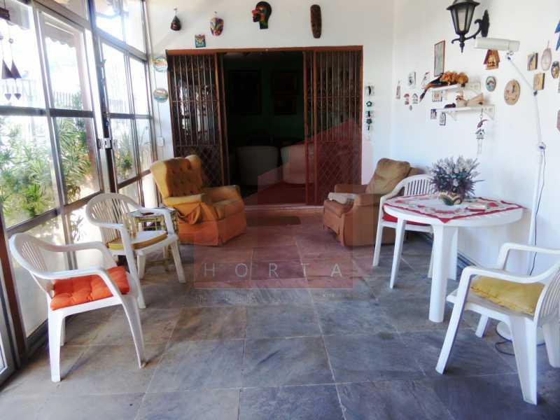 SAM_6387 - Cobertura À Venda - Copacabana - Rio de Janeiro - RJ - CPCO30012 - 10