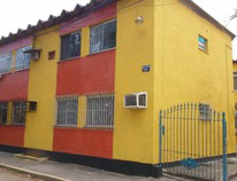 572 - Apartamento Boaçu,São Gonçalo,RJ À Venda,2 Quartos,61m² - CTAP20005 - 3