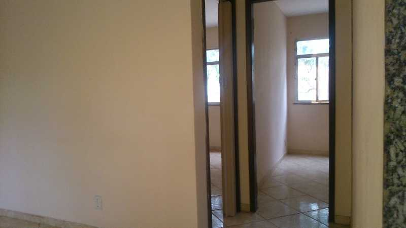 569 - Apartamento Boaçu,São Gonçalo,RJ À Venda,2 Quartos,61m² - CTAP20005 - 8