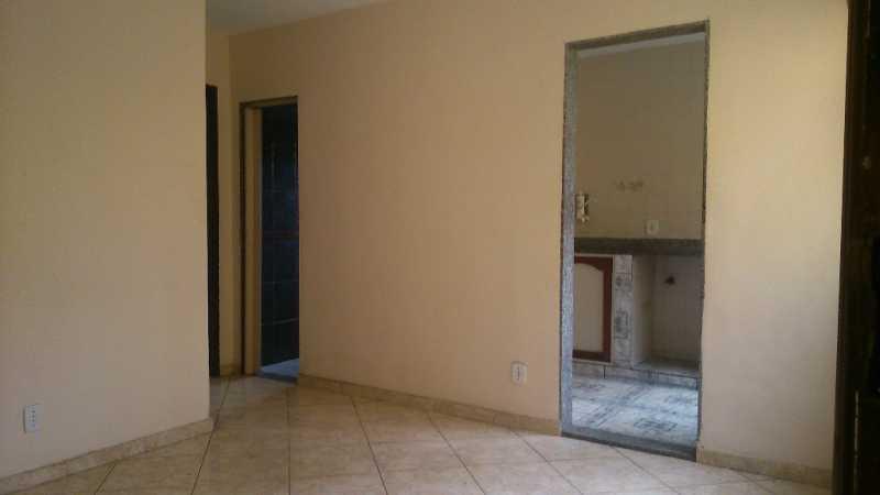 570 - Apartamento Boaçu,São Gonçalo,RJ À Venda,2 Quartos,61m² - CTAP20005 - 9