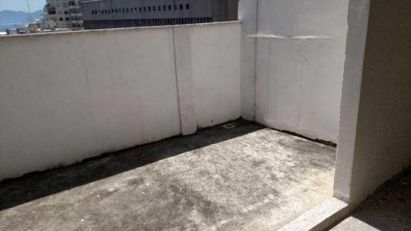 153 - Cobertura À VENDA, Glória, Rio de Janeiro, RJ - CTCO10001 - 9