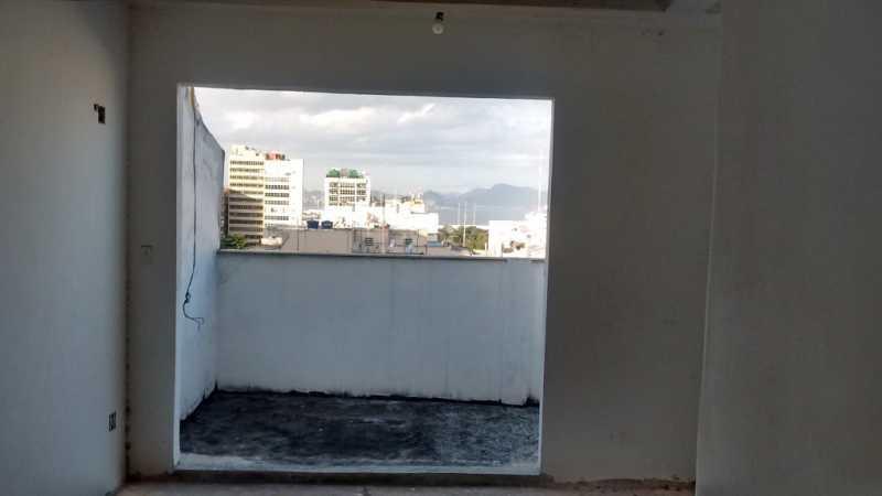 157 - Cobertura À VENDA, Glória, Rio de Janeiro, RJ - CTCO10001 - 13