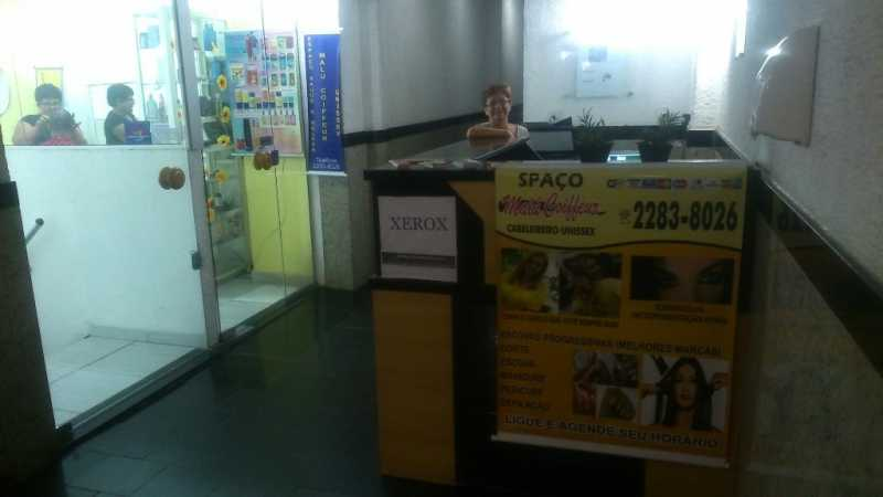 372 - Sala Comercial PARA VENDA E ALUGUEL, Centro, Rio de Janeiro, RJ - CTSL00004 - 18
