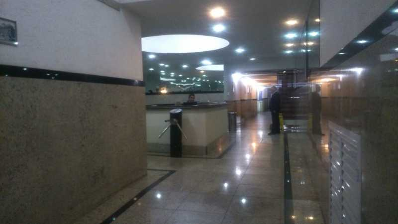 373 - Sala Comercial Centro,Rio de Janeiro,RJ Para Venda e Aluguel,36m² - CTSL00004 - 3