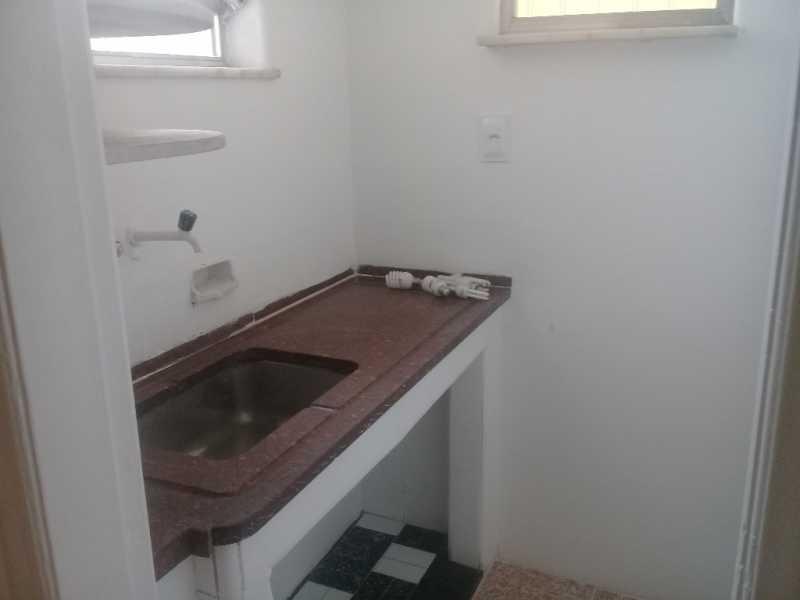 589 - Apartamento À VENDA, Andaraí, Rio de Janeiro, RJ - CTAP00002 - 11
