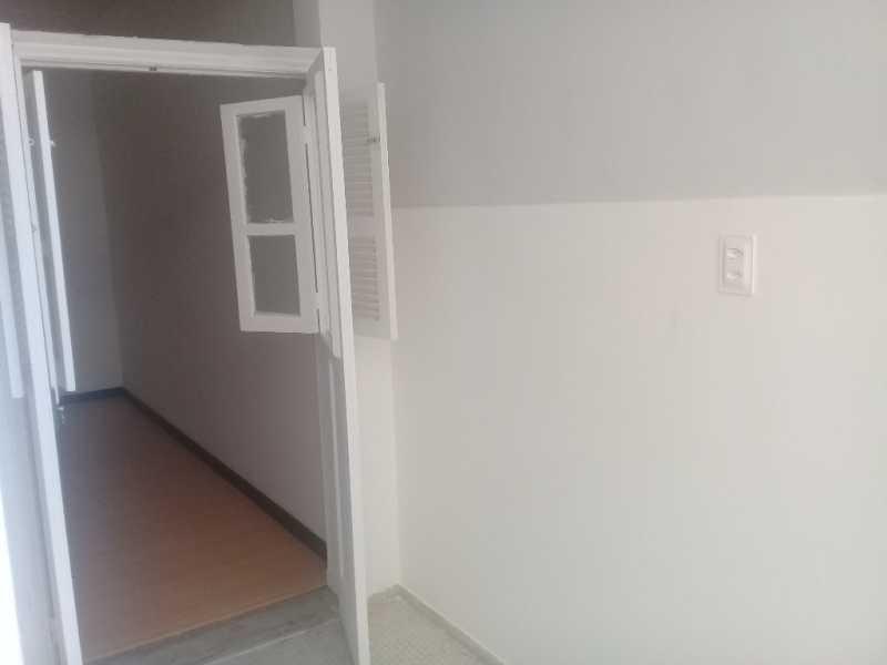591 - Apartamento À VENDA, Andaraí, Rio de Janeiro, RJ - CTAP00002 - 9