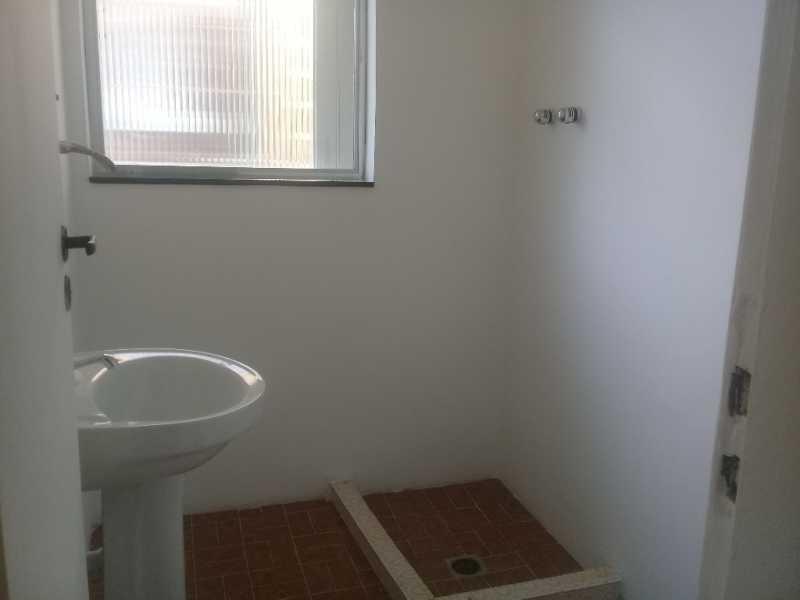 594 - Apartamento À VENDA, Andaraí, Rio de Janeiro, RJ - CTAP00002 - 13