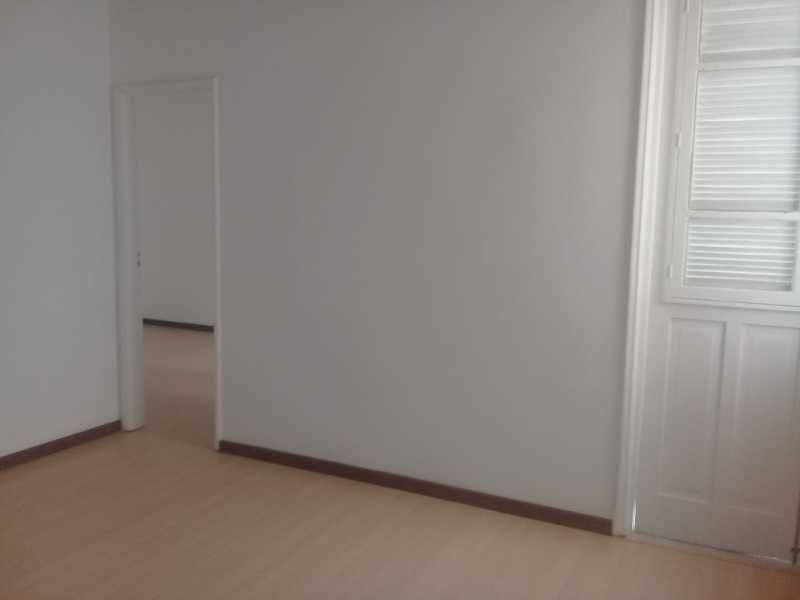 597 - Apartamento À VENDA, Andaraí, Rio de Janeiro, RJ - CTAP00002 - 8