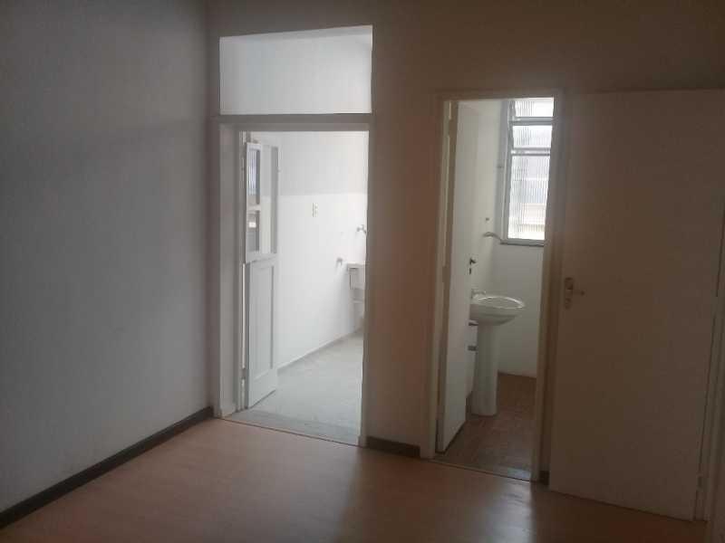 598 - Apartamento À VENDA, Andaraí, Rio de Janeiro, RJ - CTAP00002 - 10