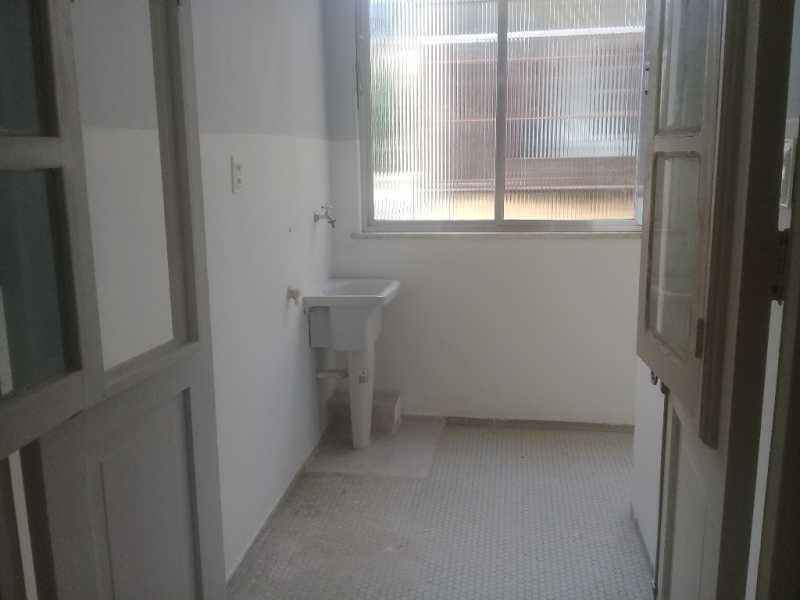 599 - Apartamento À VENDA, Andaraí, Rio de Janeiro, RJ - CTAP00002 - 14