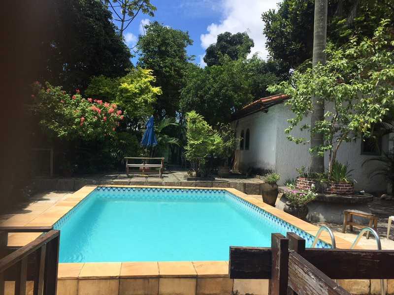 Image_1 - Casa à venda Laranjeiras, Rio de Janeiro - R$ 1.900.000 - CTCA00001 - 1