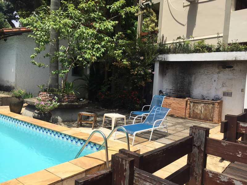 Image_2 - Casa À VENDA, Laranjeiras, Rio de Janeiro, RJ - CTCA00001 - 3
