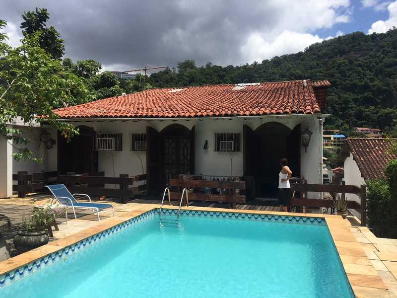 Image_7 - Casa À VENDA, Laranjeiras, Rio de Janeiro, RJ - CTCA00001 - 7