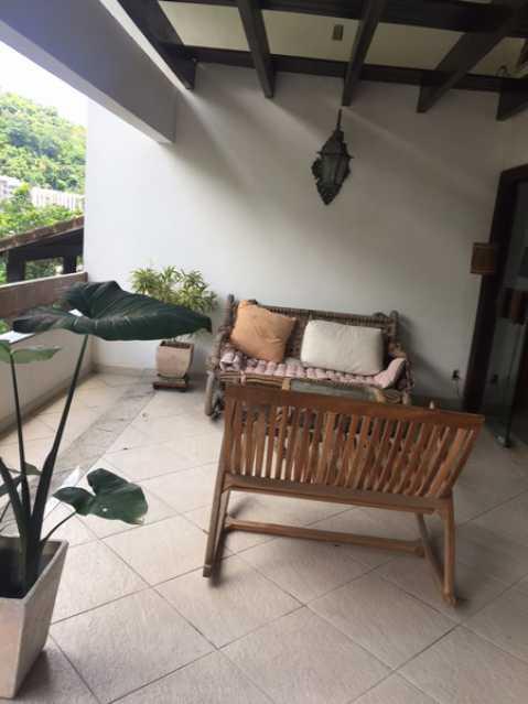 Image_19 - Casa à venda Laranjeiras, Rio de Janeiro - R$ 1.900.000 - CTCA00001 - 18