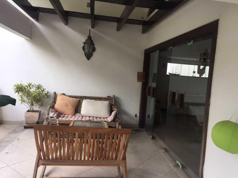 Image_20 - Casa à venda Laranjeiras, Rio de Janeiro - R$ 1.900.000 - CTCA00001 - 19