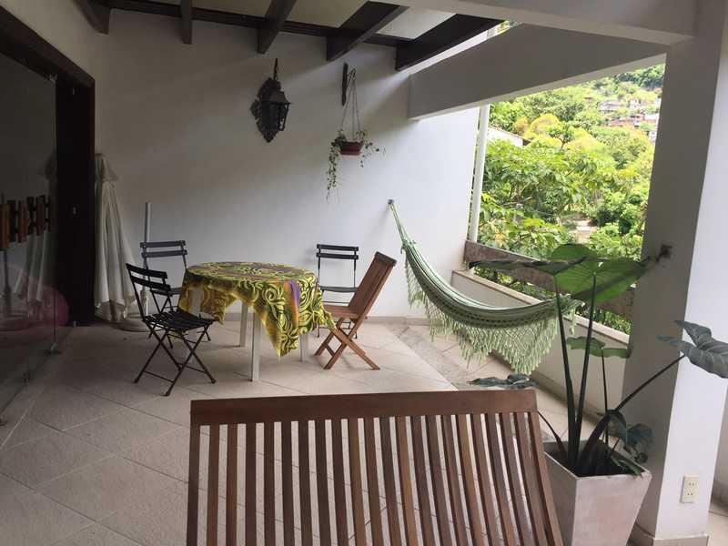Image_21 - Casa à venda Laranjeiras, Rio de Janeiro - R$ 1.900.000 - CTCA00001 - 20