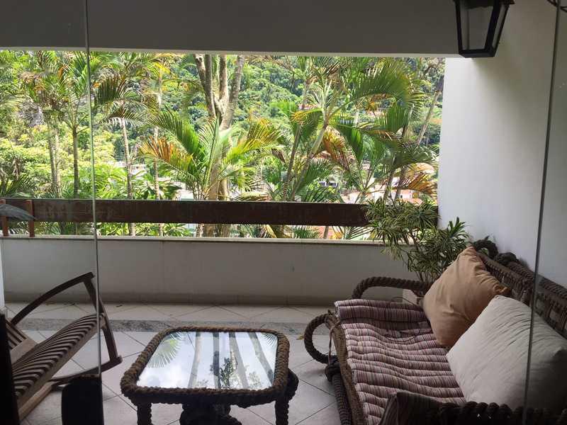 Image_25 - Casa à venda Laranjeiras, Rio de Janeiro - R$ 1.900.000 - CTCA00001 - 24