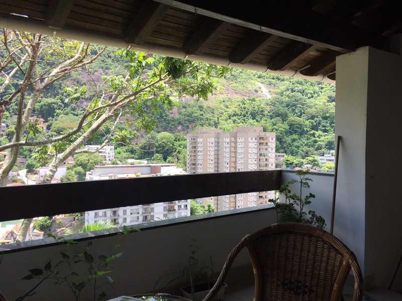 Image_28 - Casa à venda Laranjeiras, Rio de Janeiro - R$ 1.900.000 - CTCA00001 - 27