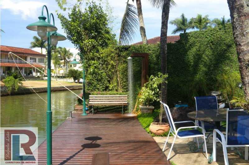 4-DECK 2 - Casa em Condominio À VENDA, Frade (Cunhambebe), Angra dos Reis, RJ - CTCN60001 - 4