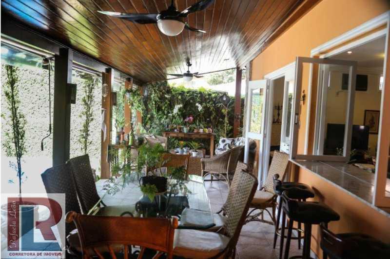 6-VARANDA - Casa em Condominio À VENDA, Frade (Cunhambebe), Angra dos Reis, RJ - CTCN60001 - 5