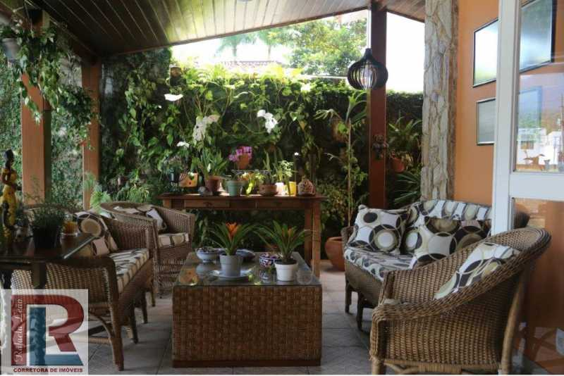 7-ESTAR VARANDA - Casa em Condominio À VENDA, Frade (Cunhambebe), Angra dos Reis, RJ - CTCN60001 - 6