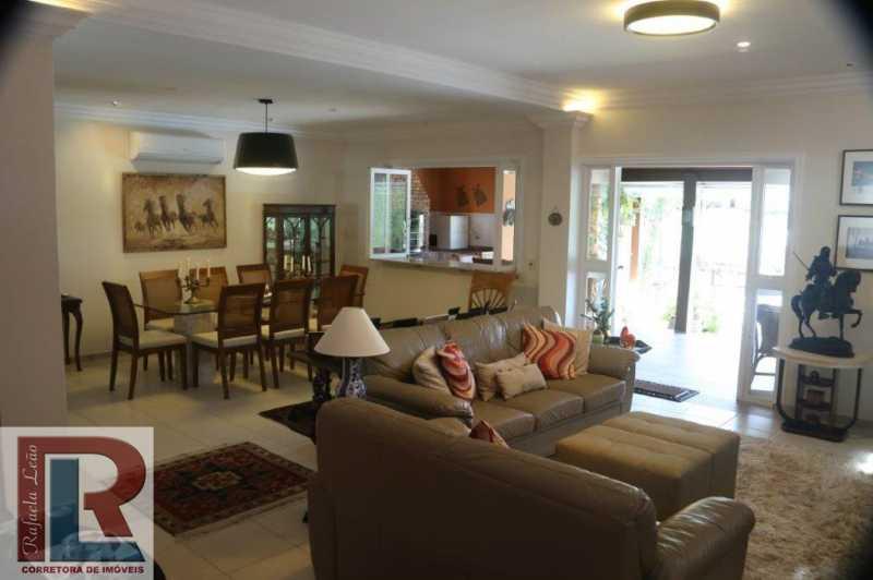 10-SALAS - Casa em Condominio À VENDA, Frade (Cunhambebe), Angra dos Reis, RJ - CTCN60001 - 9