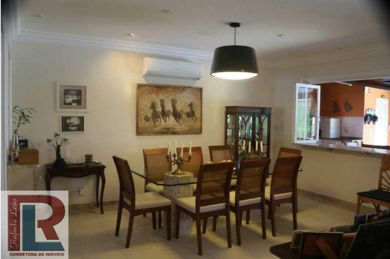 11-JANTAR 1 - Casa em Condominio Frade (Cunhambebe),Angra dos Reis,RJ À Venda,6 Quartos,450m² - CTCN60001 - 10