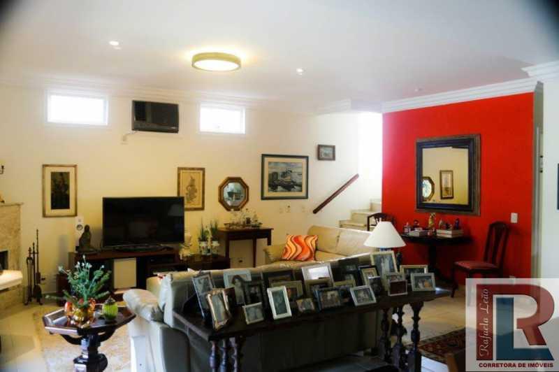 13-SALA DE ESTAR 1 - Casa em Condominio Frade (Cunhambebe),Angra dos Reis,RJ À Venda,6 Quartos,450m² - CTCN60001 - 12
