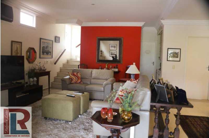 14-SALA DE ESTAR 2 - Casa em Condominio Frade (Cunhambebe),Angra dos Reis,RJ À Venda,6 Quartos,450m² - CTCN60001 - 13