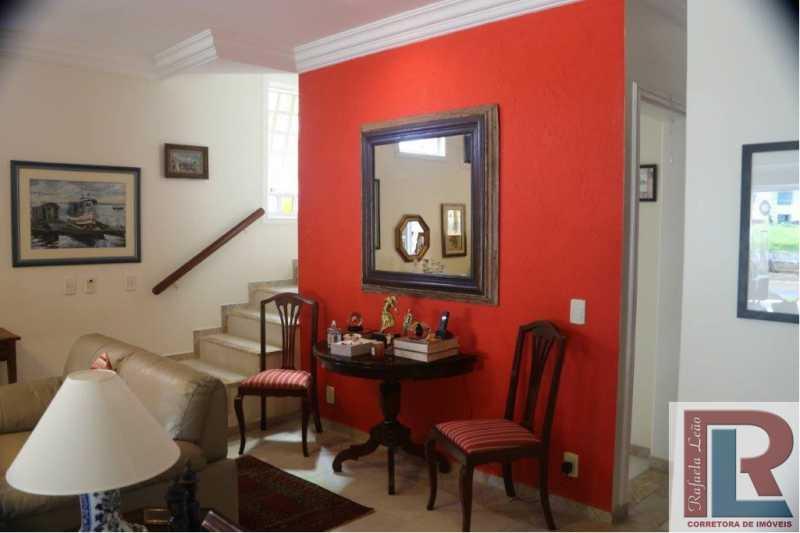 15-DETALHE SALA- - Casa em Condominio À VENDA, Frade (Cunhambebe), Angra dos Reis, RJ - CTCN60001 - 14
